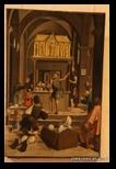 Lieferenxe, Pélerinage sur la tombe de Saint-Sébastien - Galerie Palazzo Barberini