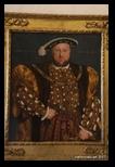 Hens Holbein, portrait de Henri VIII - Galerie Palazzo Barberini