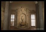 Salle des colonnes - Galerie Palazzo Barberini