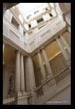 escalier du Bernin - Galerie Palazzo Barberini