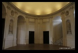Salle ovale - Galerie Palazzo Barberini