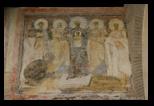 peinture Sainte Sabine