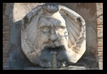 fontaine - Piazza Pietro d'Illiria - colline de l'Aventin