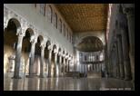 Nef et colonnes Sainte Sabine