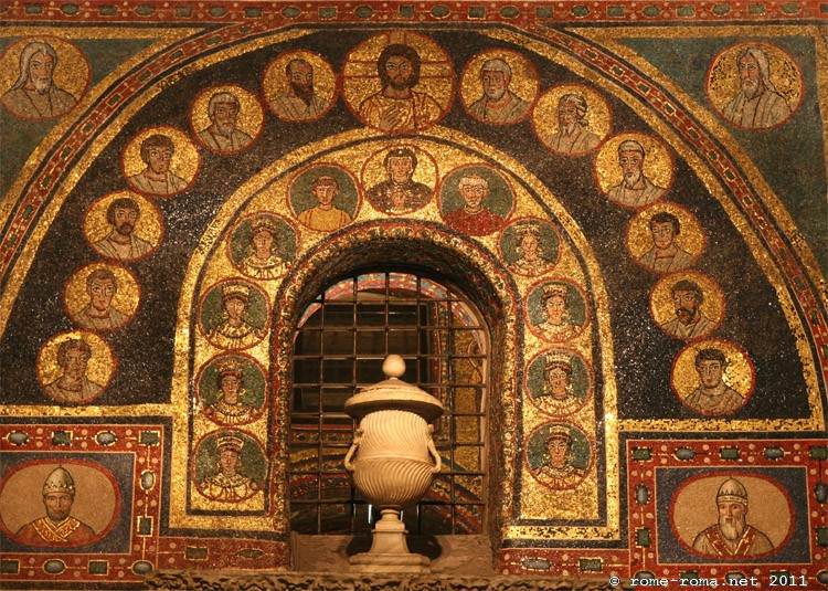 chapelle saint zénon