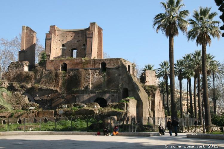 place vittorio emanuele rome