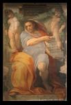 Prophète Isaïe, Raphaël