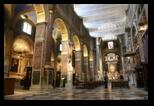 Intérieur sant agostino