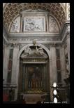 Cappella Corsini  - saint jean du latran