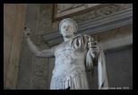 statue de constantin - saint jean du latran