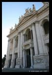 façade de saint jean du latran