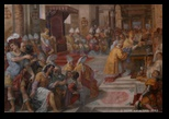 Fresques - saint jean du latran