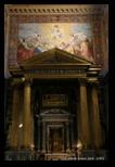 autel du Saint Sacrement - saint jean du latran