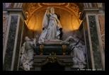Tombe du Pape Leon XIII