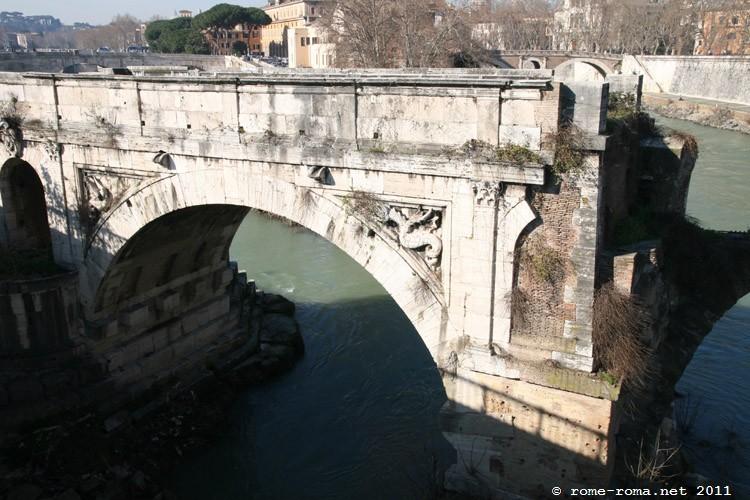 Ponte Rotto (Emilio)