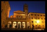 Piazza Santa-Maria in Trastevere