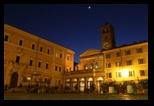 Place de Santa-Maria in Trastevere