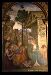 Pinturicchio basilique sainte marie du peuple