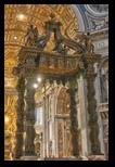 baldaquin basilique saint pierre de rome
