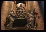 tombe basilique saint pierre de rome