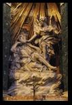 chapelle vidoni - santa maria della vittoria