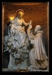 Chapelle de la Madonna del Carmine  - santa maria della vittoria