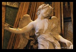 extase sainte-therese, santa maria della vittoria