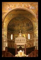 église sainte marie en trastevere à rome