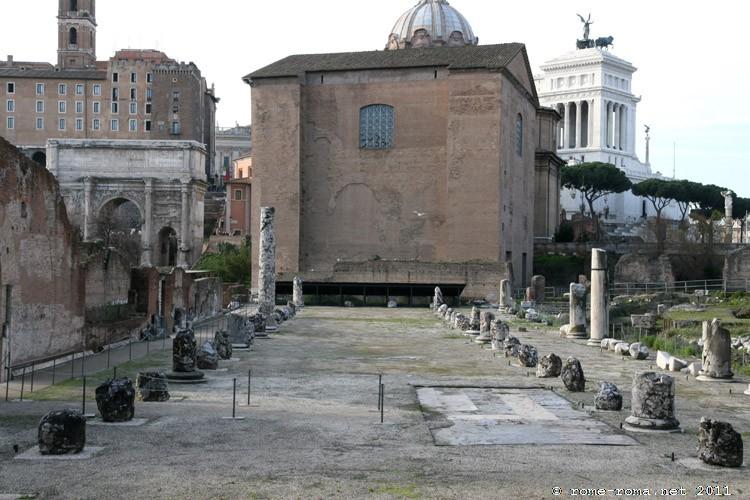 basilique Aemilia