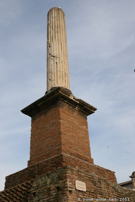 colonne Honorariae