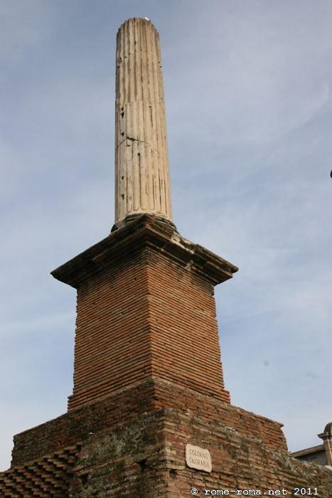 colonna onoraria