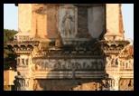 colonnes du forum de Nerva