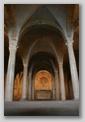 tuscania - san pietro -crypte