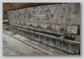 tuscania - fontaine