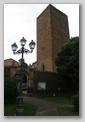 tuscania - tour