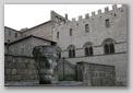 viterbe - palais des papes