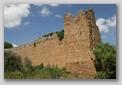 san giovenale - château