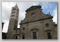 viterbe - cathédrale
