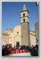 viterbe - église