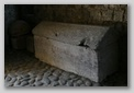 vulci - sarcophage étrusque