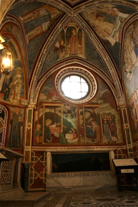 Monastère de Saint-Benoit