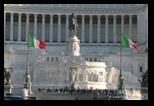 rome - piazza venezia