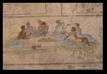 colombarium - villas romaines musée palais massimo alle terme
