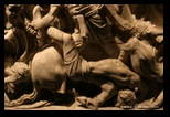 Sarcophage de Portonaccio - archéologie