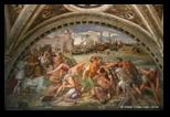 chambres de Raphael au Vatican