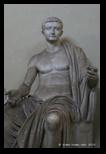 musées chiaramonti et pio-clementino aux musées du vatican