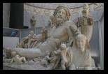 statue du nil