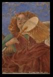 Melozzo da Forlì, Angelo musicante