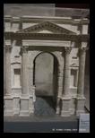 Arc des Gavi, Vérone - musée de la civilisation romaine