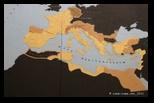 carte empire romain sous auguste